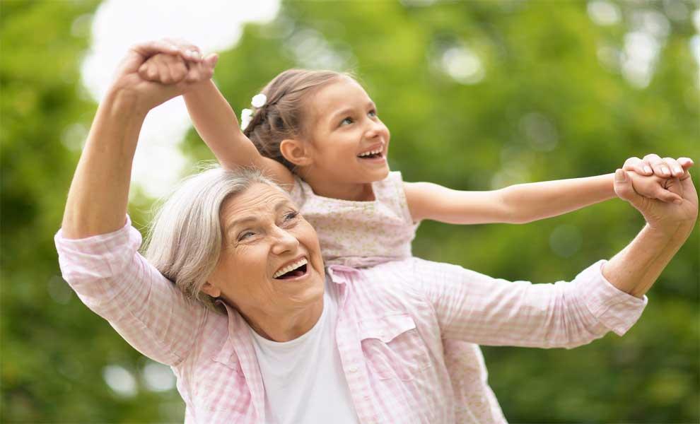 رابطه تجارب کودکی و طول عمر در بزرگسالی