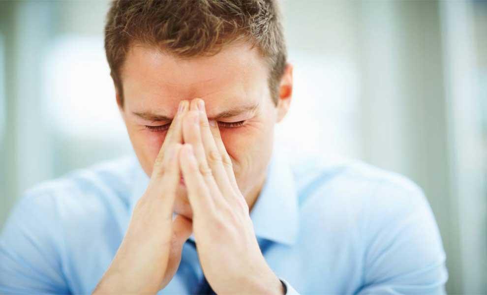 درمان اختلالات اضطرابی و عاملی که سبب بهبودی می شود