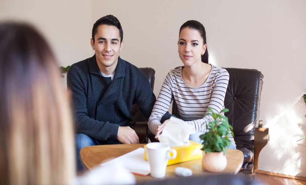 نگرش های درست و غلط درمورد زوج درمانی