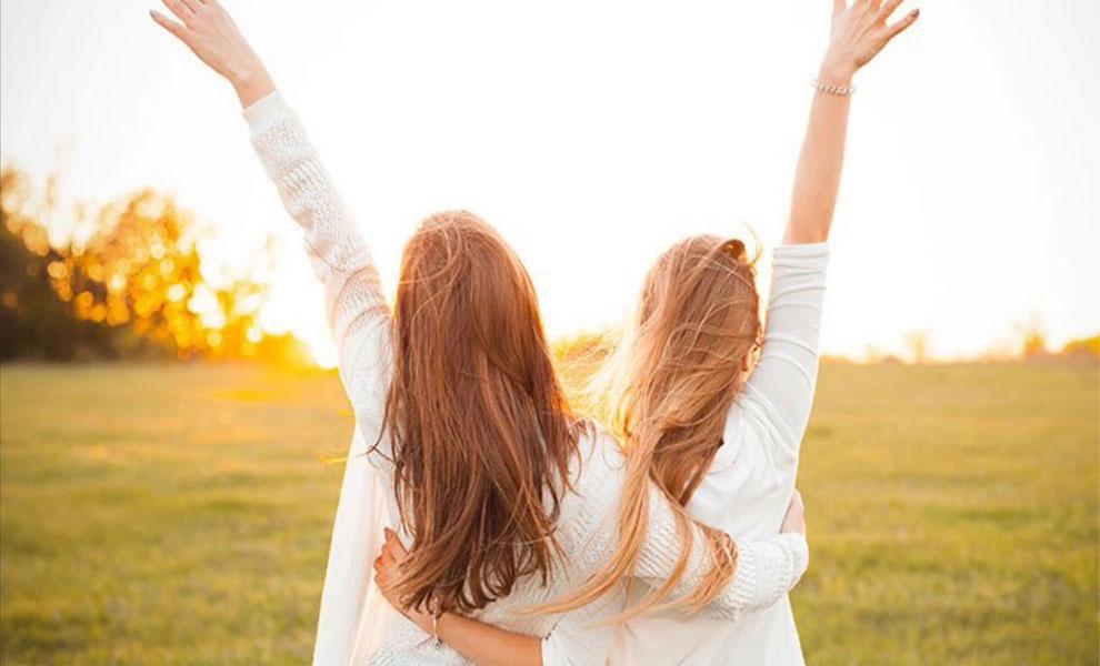 دوستی واقعی چیست؟
