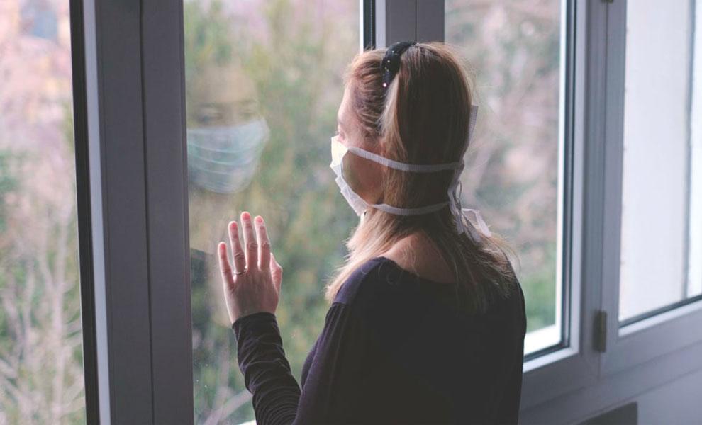 چگونه در قرنطینه اضطراب خود را مدیریت کنیم؟