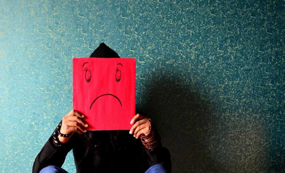 کارگاه آنلاین با افسردگی چه باید کرد؟ - آنسایکو