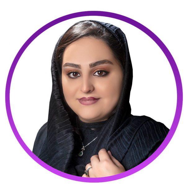 دکتر الهه ناصری - آنسایکو