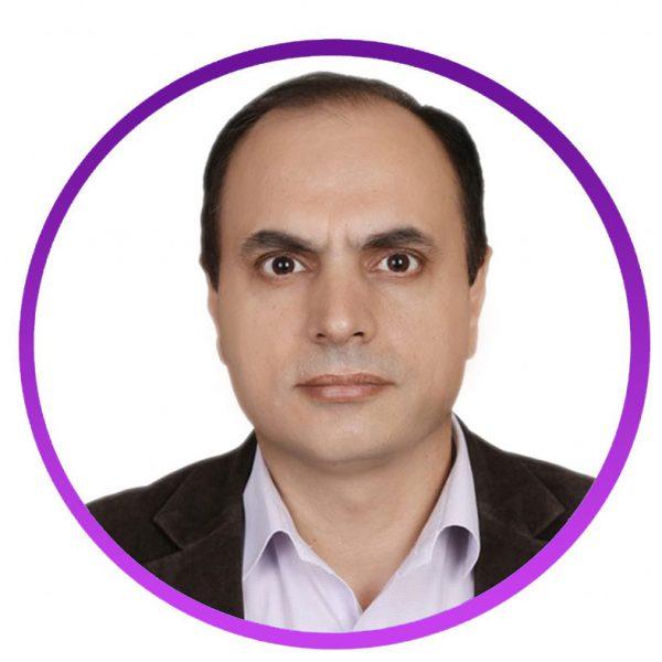 دکتر حسین واحدی - آنسایکو