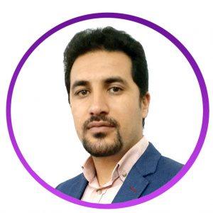 کاظم امانی – مشاور ازدواج و درمانگر اختلالات یادگیری