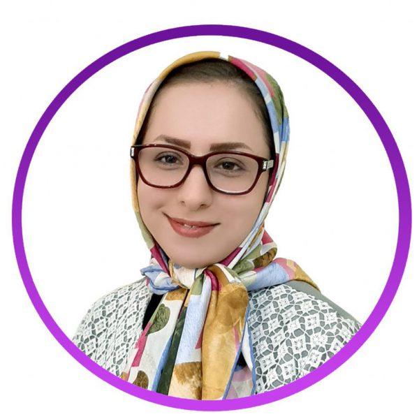 دکتر شیرین زینالی - آنسایکو