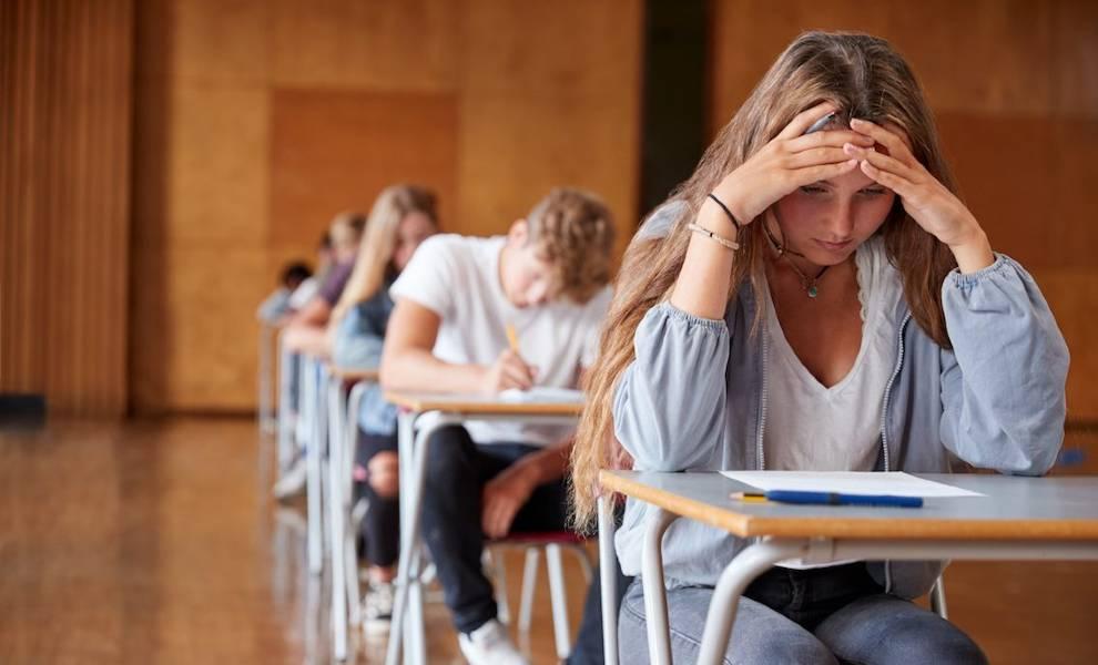 استرس چیست؟ – بخش سوم، مقابله با اضطراب امتحان