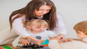 وبینار راهکارهای تربیت کودک مستقل و مسئول